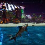 "Klassik-Test: Maneater – Säuft das ""Shark-RPG"" ab?"