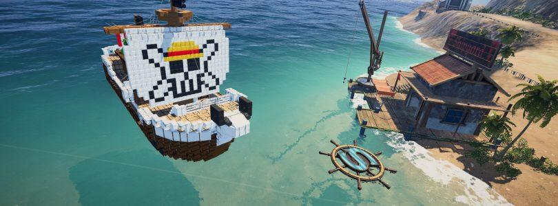 Sea of Craft – Green Man Gaming steigt als Publisher ein
