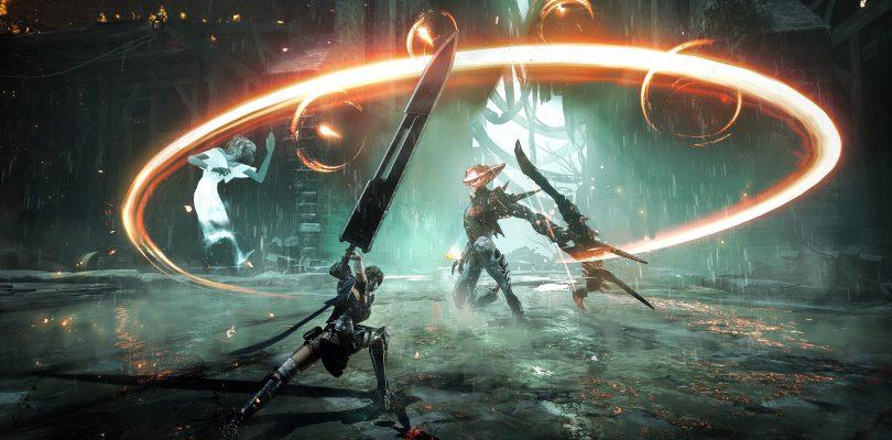 Soulstice – Neuer Action-Kracher für PC und Next Gen angekündigt