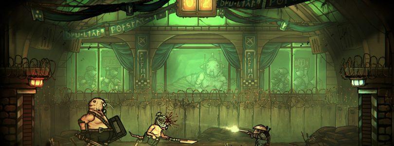 Tails of Iron – RPG startet seinen Release