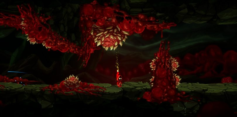 Unbound: Worlds Apart startet auf PC und Nintendo Switch