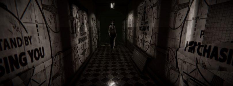 Dollhouse – Horror-Titel kommt auf die Nintendo Switch