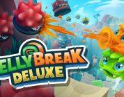 Gelly Break erscheint als Deluxe Edition für PC und Konsolen im August