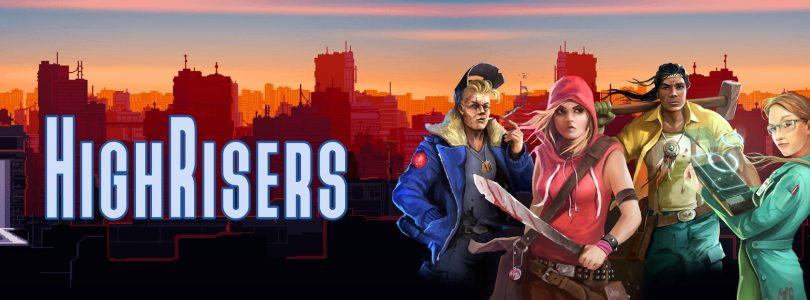 Highrisers – Survival-RPG startet auf dem PC via Steam