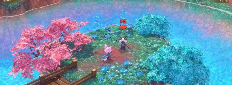 Kitaria Fables – Neuer Gameplay-Trailer zum Action-Adventure veröffentlicht