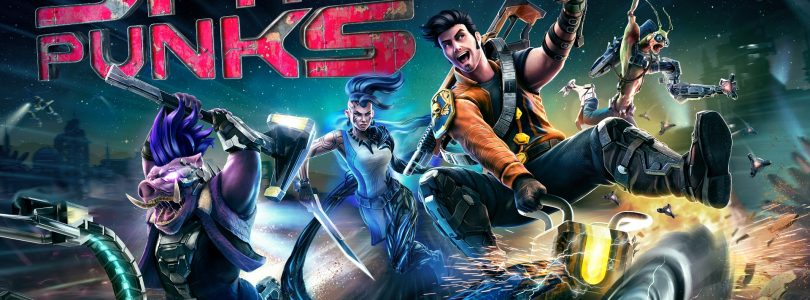 """Space Punks – Early Access-Update """"The Talented One"""" veröffentlicht"""