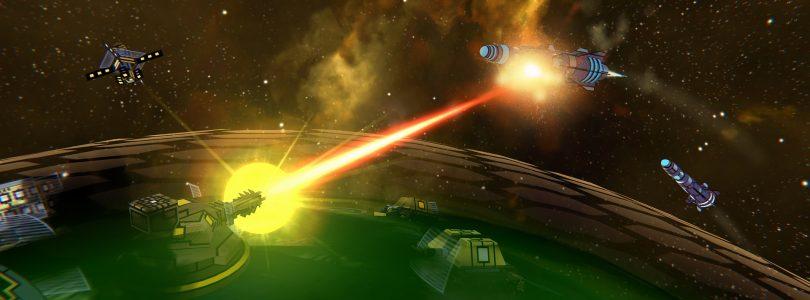"""Stellar Commanders – """"Friend & Foe""""-Update veröffentlicht"""