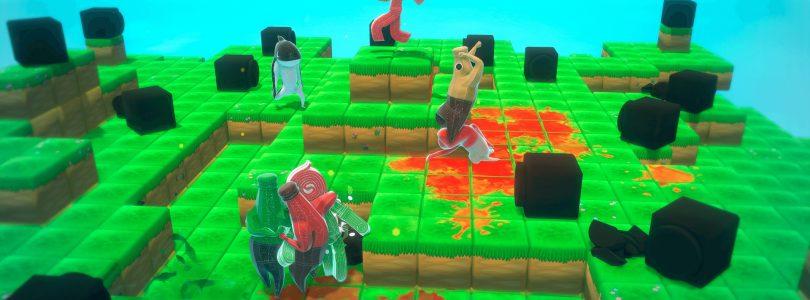 A Gummy's Life – Umsetzung für XBox und PlayStation kommt mit Crossplay