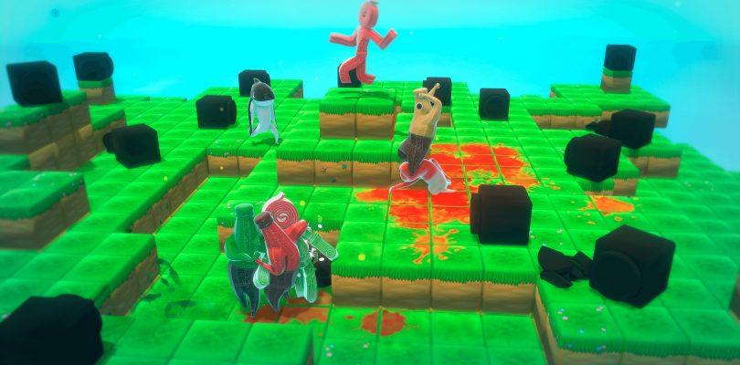 A Gummy's Life – Fixierter Release für XBox und PlayStation