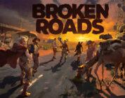 Broken Roads – Neues Taktik-RPG auf der gamescom angekündigt