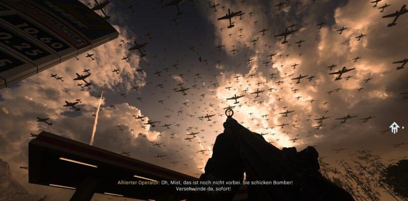 Call of Duty: Vanguard – Der Zombie-Modus im Trailer