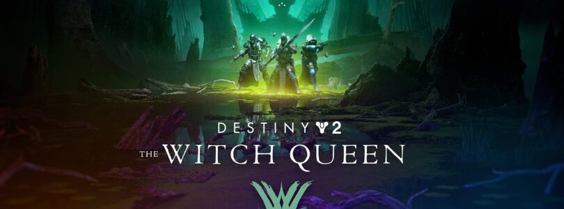 """Destiny 2 – Neue Erweiterung """"Die Hexenkönigin"""" angekündigt"""
