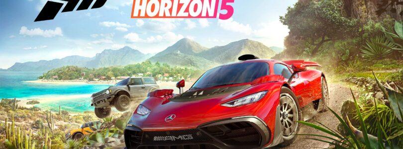 Forza Horizon 5 – Hier kommen die offiziellen Systemanforderungen