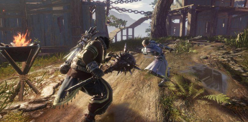 Hunter's Arena Legends startet auf PC und PlayStation mit Crossplay