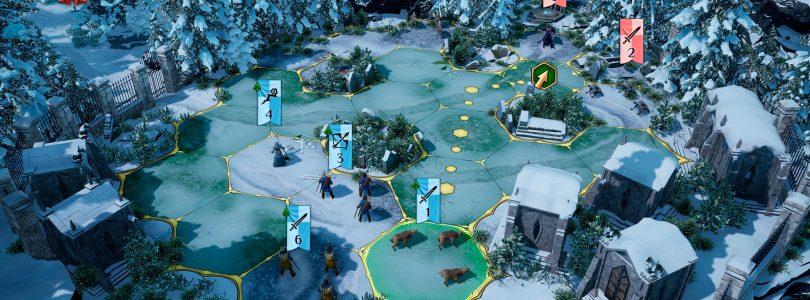 King's Bounty 2 – Die offiziellen Systemanforderungen zum Taktik-RPG