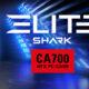 ELITE SHARK CA700 – Das Open Frame-Gehäuse von Sharkoon im Detail