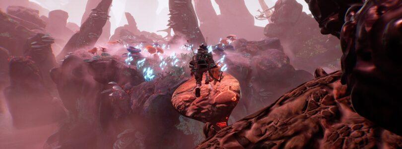 The Gunk – Erster Gameplay-Trailer veröffentlicht