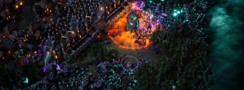 Age of Darkness: Final Stand – Survival-RTS startet am 07. Oktober