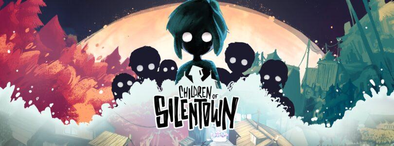 Children of Silentown – Schaurig schönes Adventure von Daedalic
