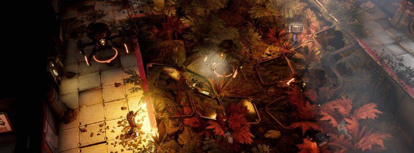 Encased – Taktik-RPG startet auf dem PC und kommt gut an