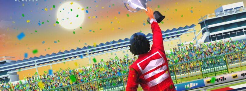 "Horizon Chase – DLC ""Senna Forever"" angekündigt"