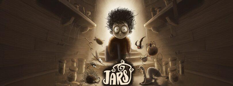 JARS – Tower Defense-Strategiespiel startet für PC und Nintendo Switch
