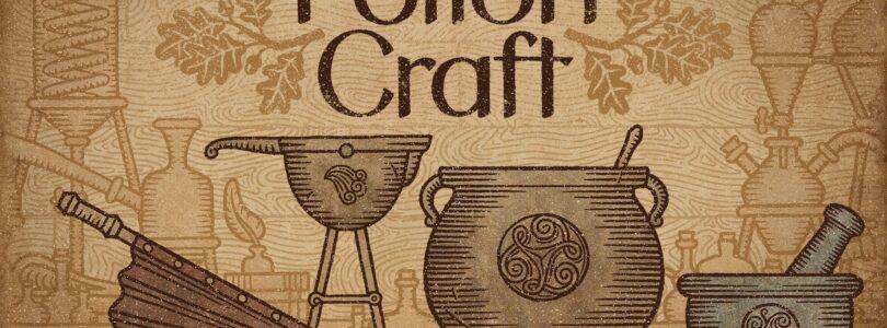 Potion Craft – Alchemie-Simulator startet in den Early Access