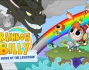 Rainbow Billy: The Curse of the Leviathan startet für PC und Konsolen
