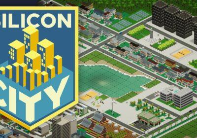 Preview: Silicon City – Ein würdiger SimCity-Nachfolger?