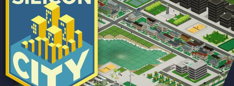 Silicon City – Aufbausimulation startet am 14. Oktober