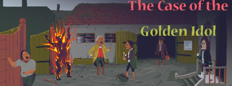 The Case of the Golden Idol – Demo-Version zum Adventure angekündigt