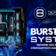 der8auer Burst-Fire – Das Gaming-System im Detail