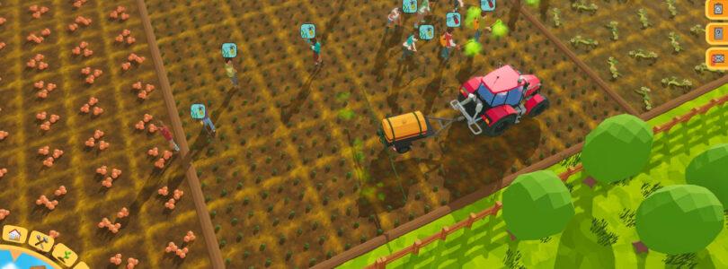 Farming Life startet am 18. Oktober auf dem PC